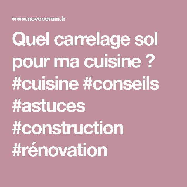 20 best Pavimentos Desjoyaux images on Pinterest Stone, Grey and - quel carrelage pour une cuisine