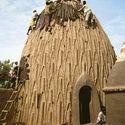 Arquitectura Vernácula: Viviendas Musgum en Camerún