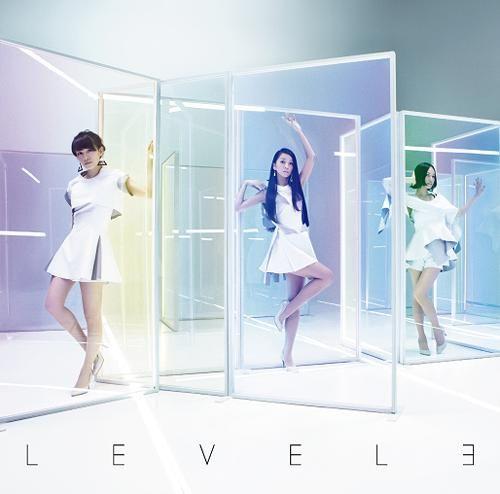 LEVEL3 [Regular Edition] Perfume CD Album