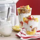Try the Mixed Fruit and Yogurt Parfaits Recipe on williams-sonoma.com
