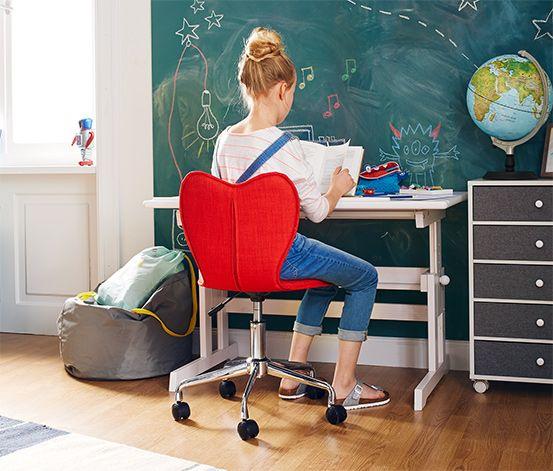 die besten 25+ schreibtischstuhl kind ideen auf pinterest, Schlafzimmer