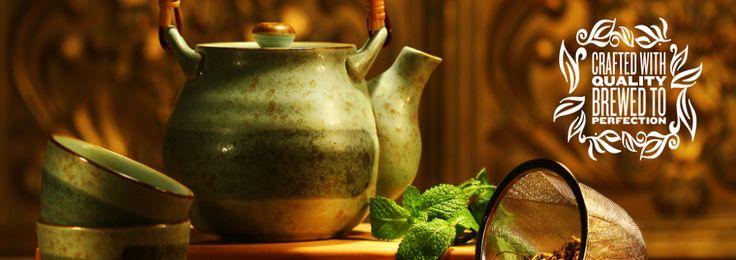 Tin Roof Teas- organic loose leaf