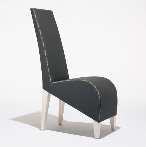 Prototype Miss Paramount chair, 1987
