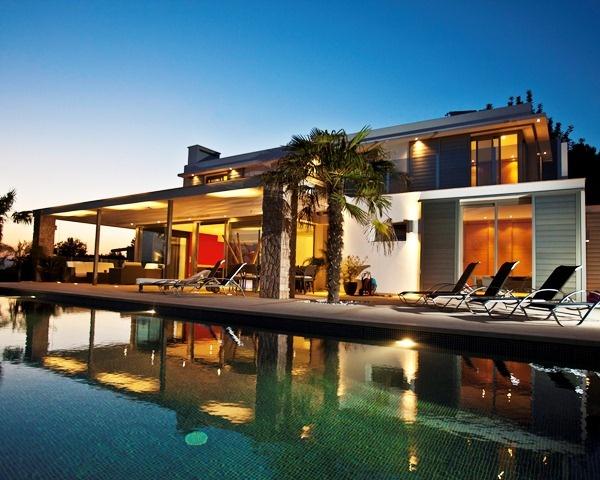 Yachts Charter - Ibiza luxury villas & Services