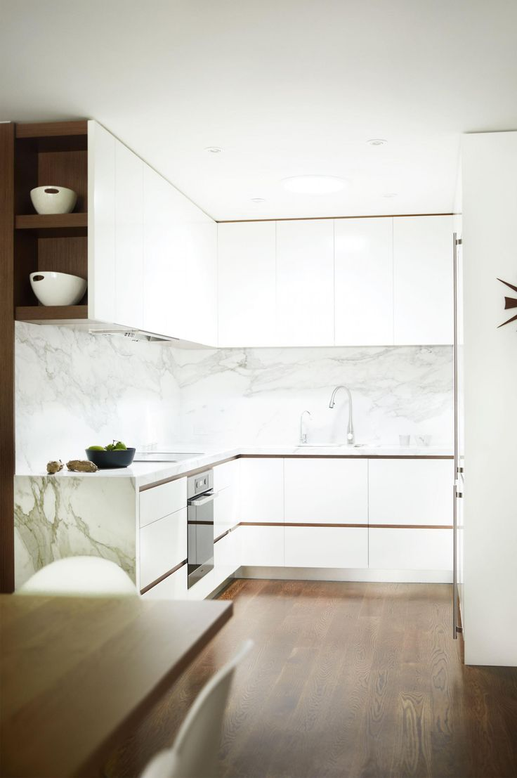 9 small kitchen design ideas. Styling by Lara Hutton. Photography by Anson Smart.