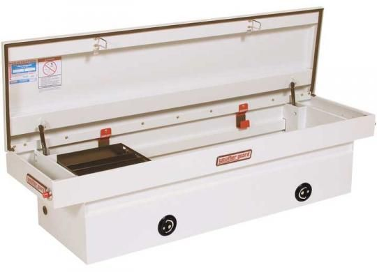 WEATHERGUARD TOOL BOX 126-3-02. Call 1-866-658-7952 for pricing and availability.