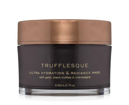 Trufflesque - Gold Finger #Face #Mask @beautybutterfly http://2016officegirl.wixsite.com/beautybutterfly/single-post/2016/09/12/Trufflesque---Gold-Finger-Face-Mask