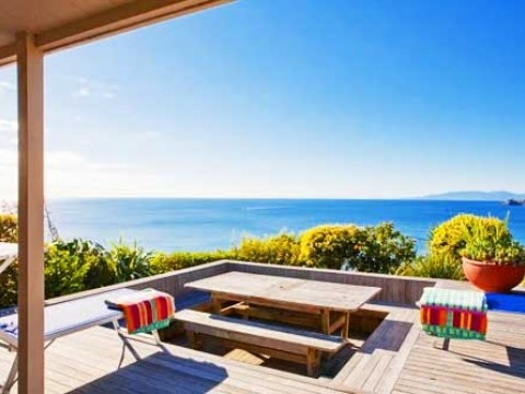 Margaret's House, Luxury House in Waiheke Island, New Zealand