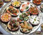 Cuisine libanaise par Sahten