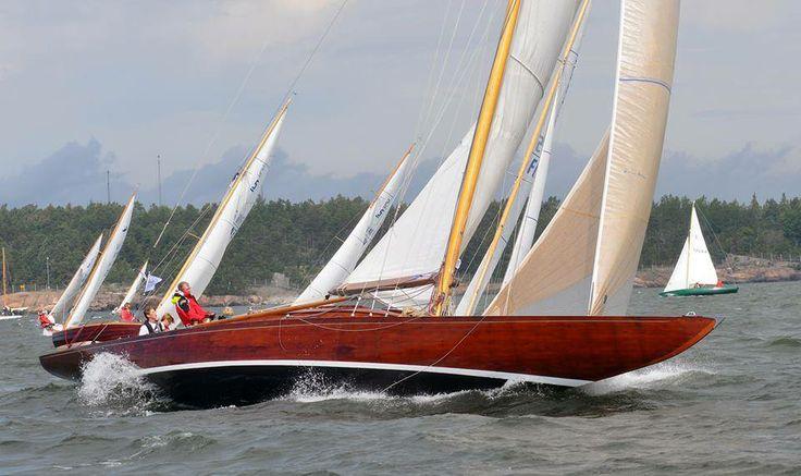 : Barco Del, Built In, Of Silver, Pretty Boats, Of The, Dreams Boats, David Boats, Todo Barco, Sailing Boats