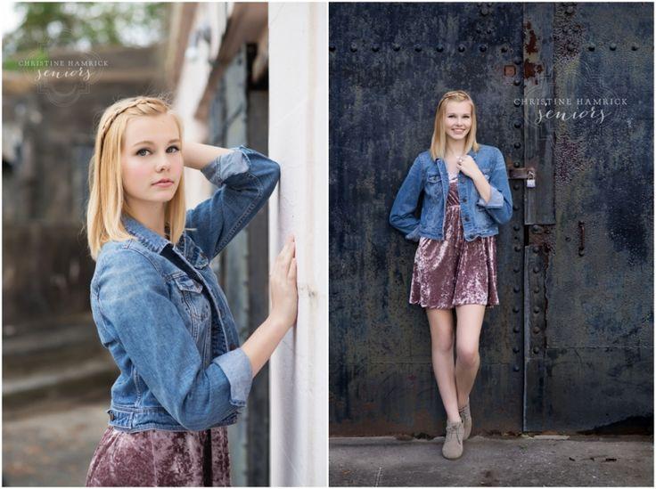 Wando High School Class of 2016   Christine Hamrick Photography   Charleston, SC  #charlestonseniorphotographer #charlestonseniorphotography