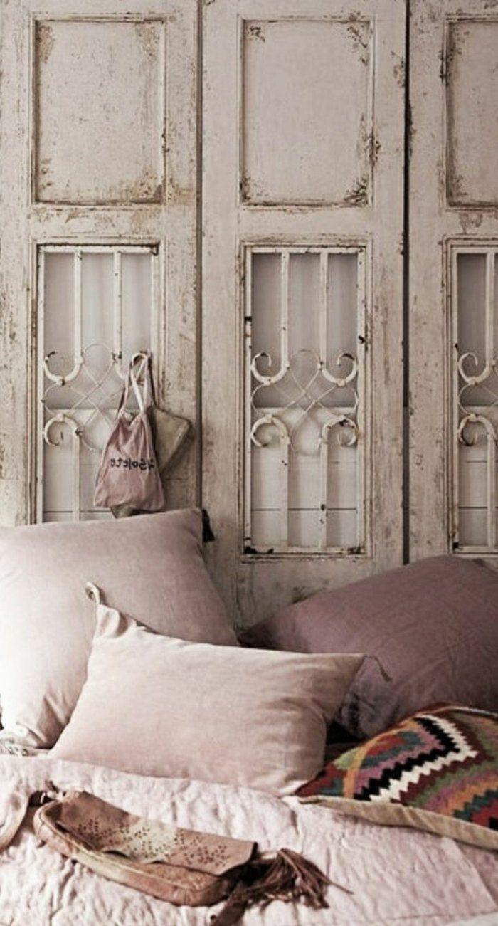 les 25 meilleures id es de la cat gorie chambre mauve sur pinterest chambres simples mauve et. Black Bedroom Furniture Sets. Home Design Ideas