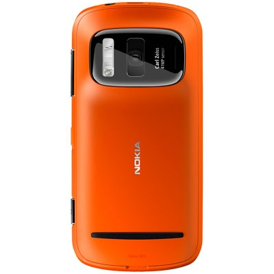 : Nokia Phones, Dna Nokia Dna, Nokia Presented, Launched Pureview, Camera Technology, Project Dna Nokia
