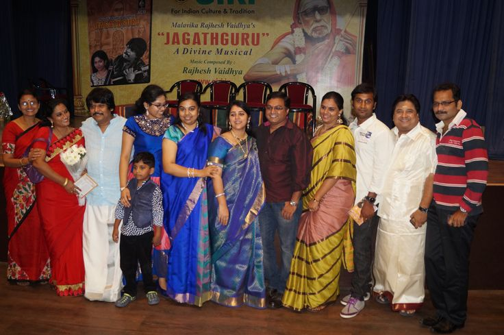 JAGTHGURU - New CD launched by GIRI