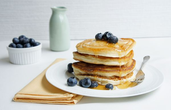 Buttermilk Pancakes - Best Recipes