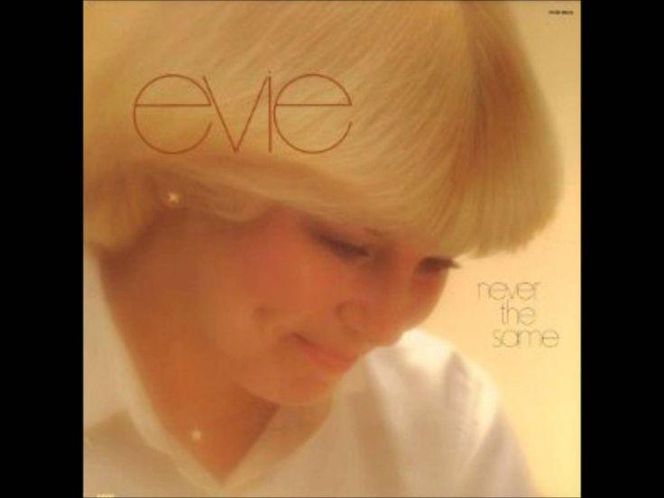 Evie Tornquist Live for Jesus