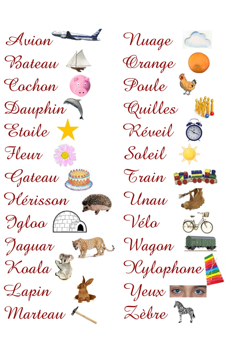 Google Image Result for http://www.letempsdesbetises.com/alphabet/abcdaire3.jpg. May have kids make their own?