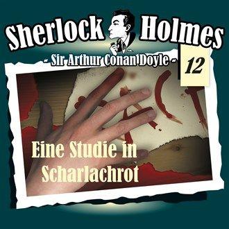 Die Originale - Fall 12: Eine Studie in Scharlachrot von Sherlock Holmes im Microsoft Store entdecken