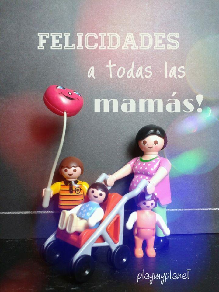 feliz día de la madre #diadelamadre