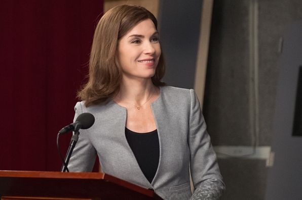 'The Good Wife' Season 7 Spoilers: Alicia Fights For A Wrongfully Convicted Client In Upcoming Episode [VIDEO]
