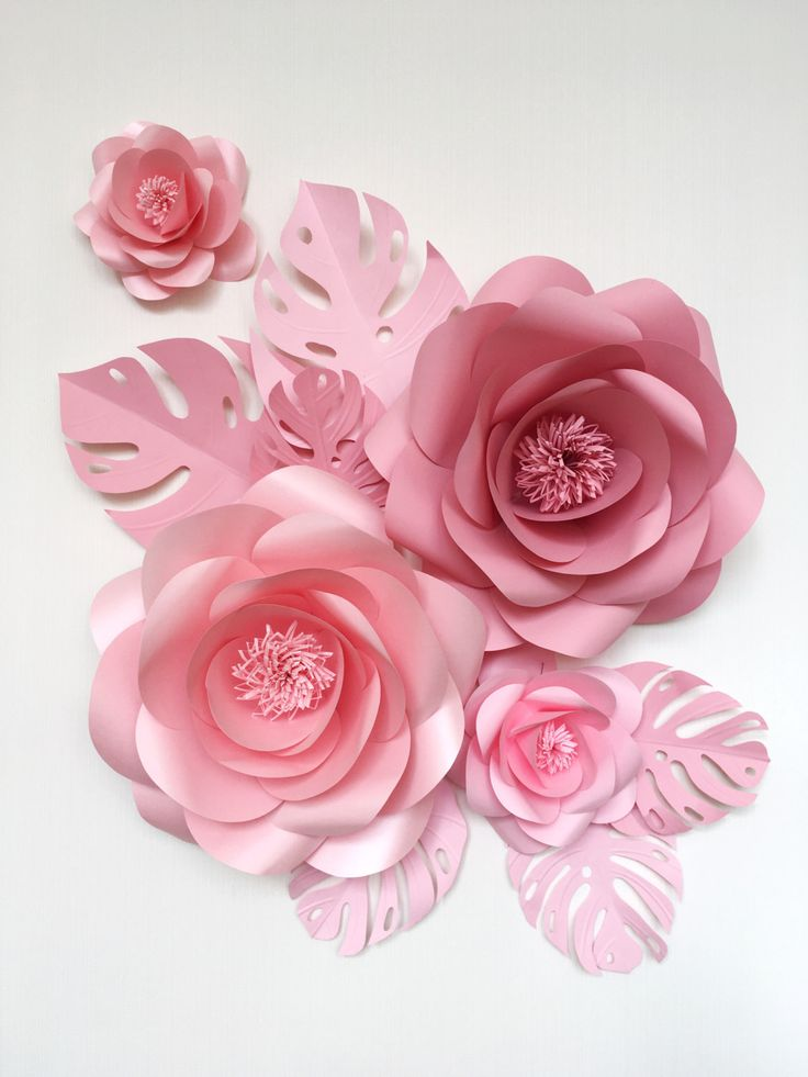 the 25  best hanging paper flowers ideas on pinterest