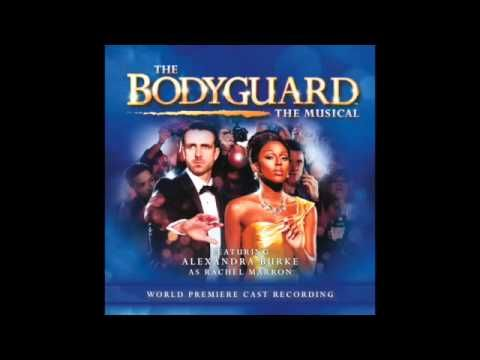 """""""Run to You"""" from the World Premiere Cast recording of """"The Bodyguard"""""""