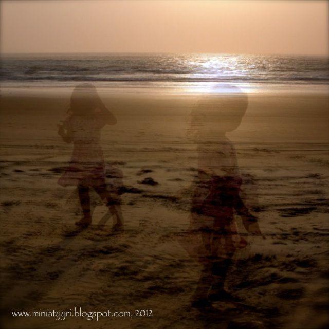 Suuri leluton hiekkalaatikko - Big toyless playground | Miniatyyria