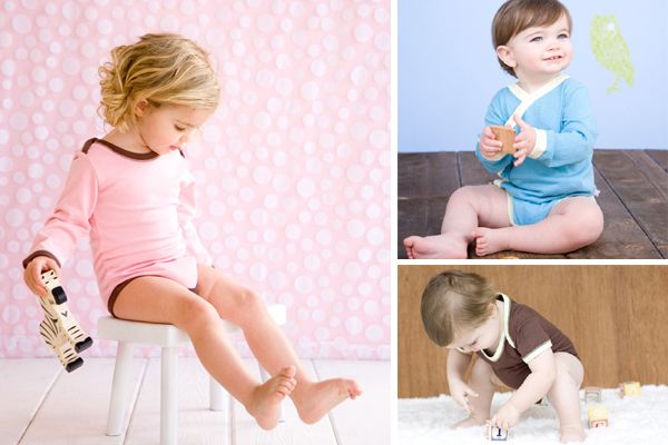 Designer Soybean Fiber Baby Clothes, Newborn & Infant Clothing & Baby Shower Gifts