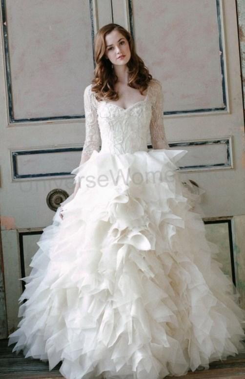 Идеальное свадебное платье тест - http://1svadebnoeplate.ru/idealnoe-svadebnoe-plate-test-3746/ #свадьба #платье #свадебноеплатье #торжество #невеста