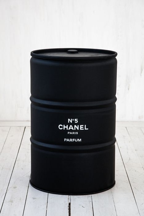 Chanel, No. 5.