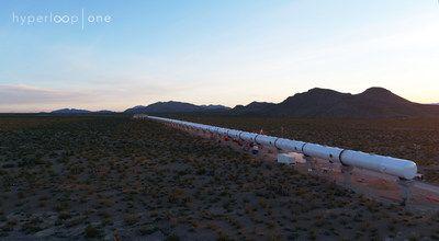 La visión europea de Hyperloop One: Se desvelan nueve rutas repartidas por el continente como parte de su reto global    ÁMSTERDAM Junio de 2017 /PRNewswire/ - Algunos ejecutivos de Hyperloop One han participado hoy junto con dignatarios y políticos europeos en la cumbre Vision for Europe (Visión para Europa) para hablar de la transformación del transporte de todo el continente impulsada por Hyperloop. La visión de Hyperloop One para Europa crea unificación económica para ofrecer mejores…
