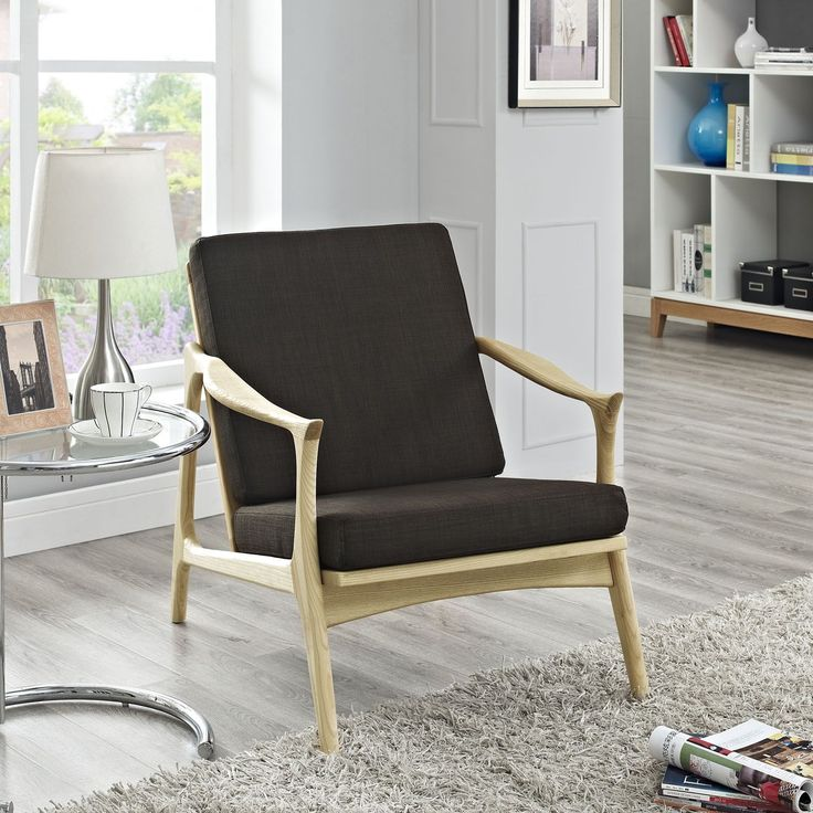 Modway Pace Aluminum Armchair   Overstock™ Shopping   Great Deals On Modway  Living Room Chairs