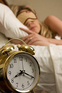 Circadian Rhythm Sleep Disorder: Do You Have an Abnormal Sleep Pattern?