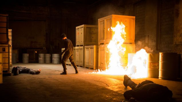 Spoiler-Free Review: Marvel's NewDaredevilSeries Is Bloody Fantastic