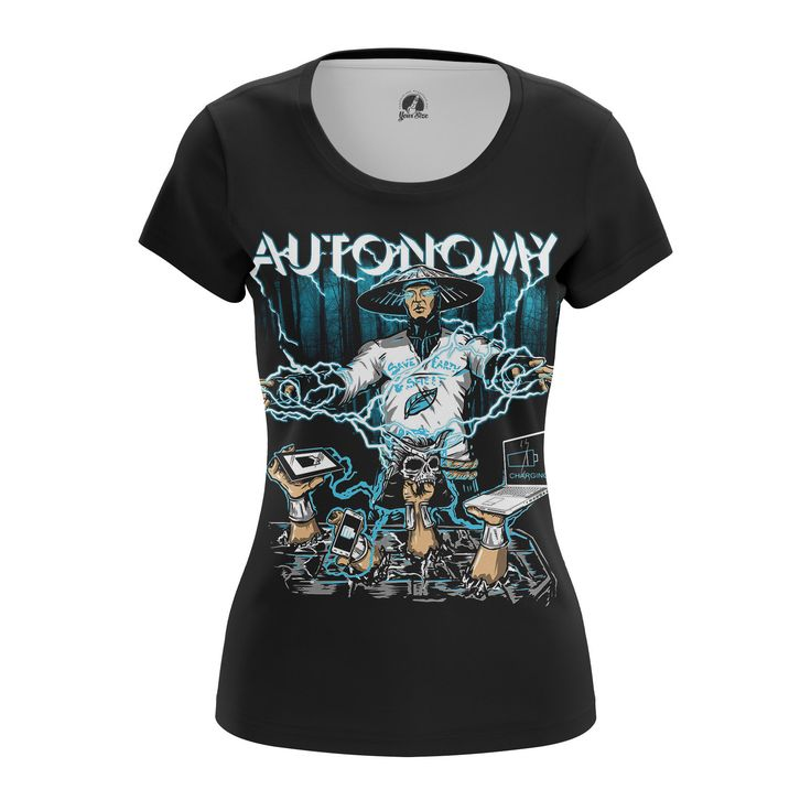 Nice Womens T-shirt Autonomy Raiden Mortal Kombat Collectibles  – Search tags:  #femaleclothes #femaleshirts #gamesmerchandisemortalkombatmerchandise #girlsshirt #MortalKombataustralia #MortalKombatcanada #mortalkombatclothes #MortalKombatgifts #mortalkombatmerch #MortalKombatmerchandise #mortalkombatshirtgirlstshirts #MortalKombattoys #MortalKombatuk #mortalkombatxtshirts #Womenst-shirtaustralia