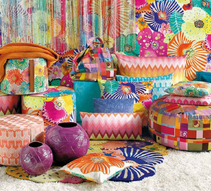 19 Best Images About Missoni Home On Pinterest