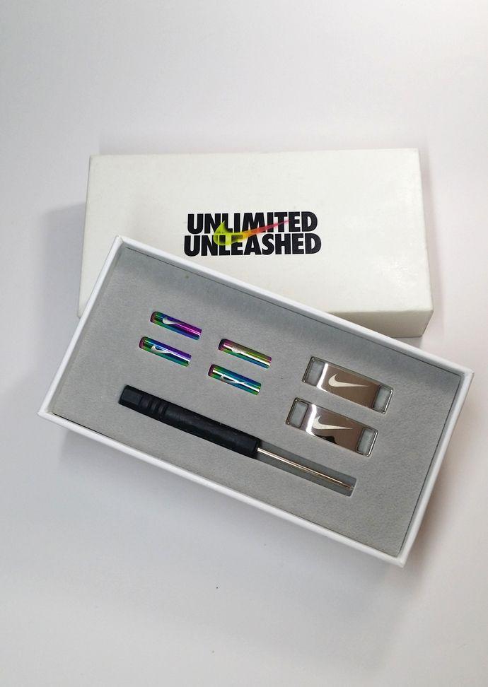 Nike UNLIMITED UNLEASHED Shoelace