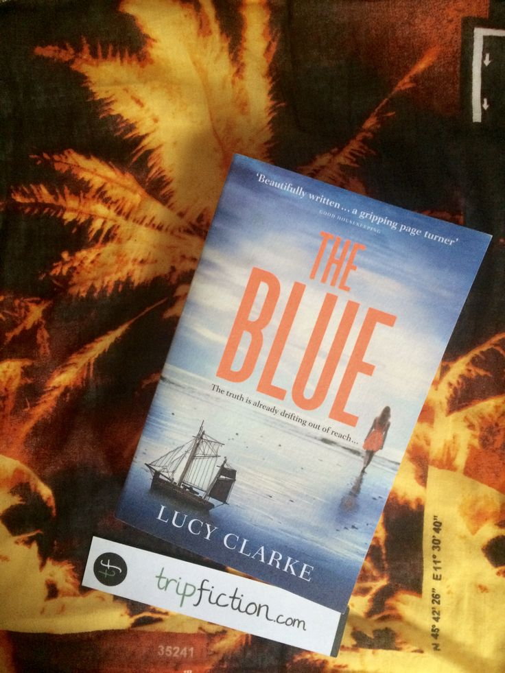 "PACIFIC OCEAN from The Philippines to Palau   ""The Blue"" by Lucy Clarke, thriller. http://www.tripfiction.com/thriller-set-in-the-pacific-ocean-and-pacific-ocean/"