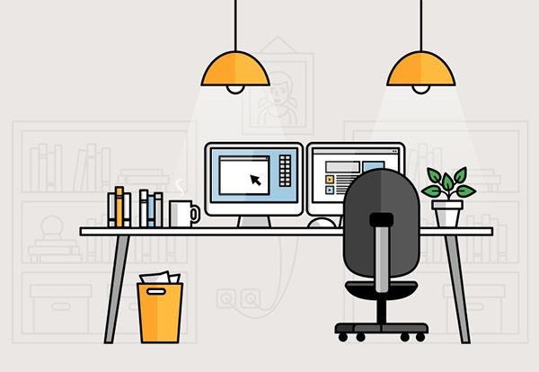 Magento Development Icons and Illustrations on Behance