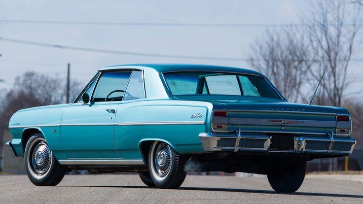1964 Chevrolet Malibu - 3