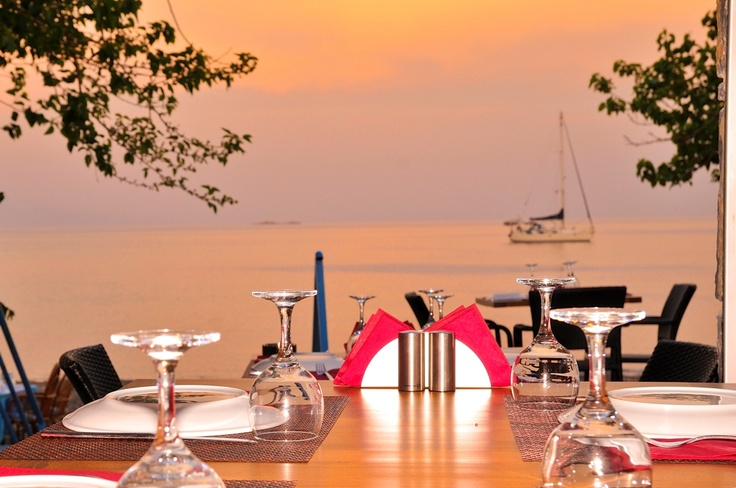 Sunset in Datca Restaurant & Lounge