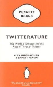 Great books turned into tweets