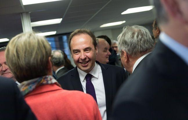 EN DIRECT. L'UDI «suspend» sa participation à la campagne de Fillon, annonce Jean-Christophe Lagarde