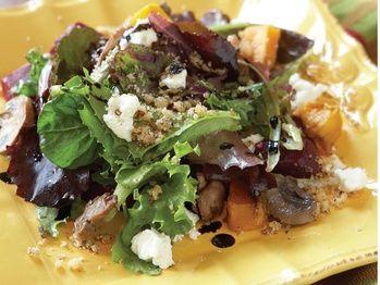 """""""Gigi Barbina Salad"""" from Cookstr.com #cookstr"""