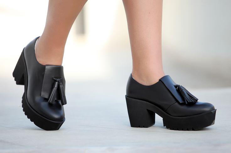 Palomitas shoes http://www.cinderellasdiary.it/mixmatch-largo-ai-contrasti/