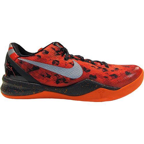 Nike Kobe Bryant 8 System Basketball Shoe