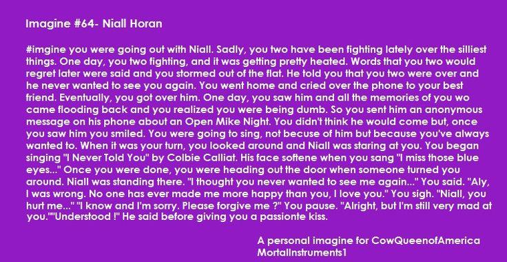 Niall Horan What Makes U Beautiful
