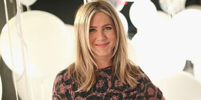 Jennifer Aniston's Favorite Hair Product Costs Less Than $30