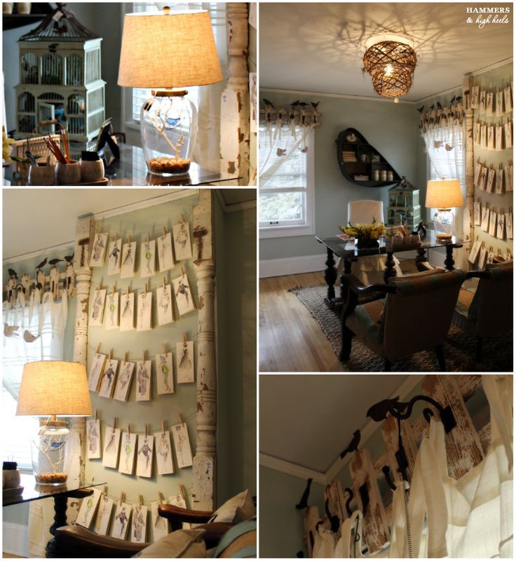 "bachman's idea house spring 2015 images | ... Renewal"" & Plenty of Decor Ideas at Bachman's Spring 2013 Idea House"