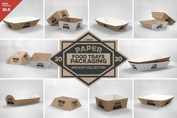 Download Vol 20 Paper Box Packaging Mockup Packaging Mockup Design Mockup Free Free Packaging Mockup